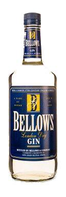 Bellows Gin London Dry